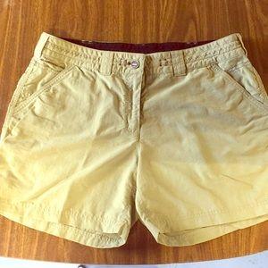 Exofficio hiking shorts